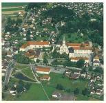 Testvérvárosunk Aldersbach