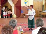 2012. június 8. - A Mici mackó csoport ballagása