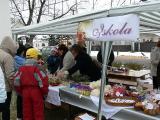 2012. december 8. - Adventi vásár Harsányban