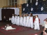 2012. december 18. - Karácsonyi ünnepség az iskolában