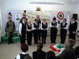 2013. március 15. - Megemlékezés az 1848-49- es Forradalom és Szabadságharc 165. évfordulójáról