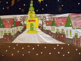 2013. december 17 - Karácsonyi ünnepség az iskolában