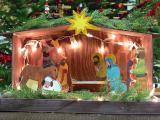 2013. december 18. - Idősek Karácsonyi Ünnepsége