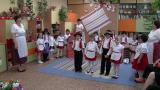 2014. május 30. - Katica csoport évzáró és ballagás
