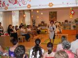 2015. június 5. - Kisvakond csoport évzáró ünnepsége