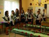 2015. június 13. - Általános Iskolai Ballagási ünnepség