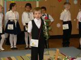 2016. június 2. - Micimackó csoport évzáró és ballagási ünnepsége