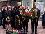 2017. március 15. - 1848-49-es Forradalom és Szabadságharc 169. évforulója