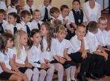 2017. augusztus 31 - Iskolai tanévnyitó ünnepség