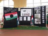2017. október 20 - 1956-os Iskolai megemlékezés