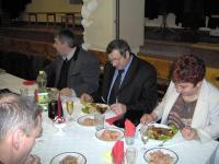 2006 március 1 - Alapítványi bál az iskolában