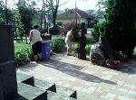 Aktuális önkormányzati munkák a községben