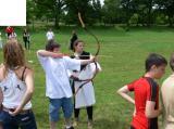 2010. 05.29 - IV. Harsányi Koktél és Reneszánsz Gyermeknap benne az V. Judo Gála