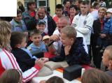 2010.05.29 - IV. Harsányi Koktél és Reneszánsz Gyermeknap benne az V. Judo Gála