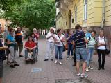 Városnézés Miskolcon