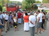 Tokaj - Városnézés