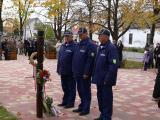 2010.10.23. - Megemlékezés 1956-ról