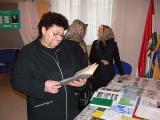 2011. január 21. -  A Magyar Kultúra Napja Harsányban