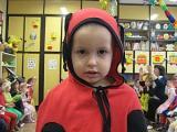 2011.02.17. - Farsang az óvodában
