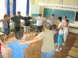 2011.05.27. - Gyermeknap az iskolában