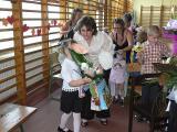 2011.05.27. Óvodai évzáró és ballagás