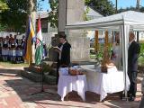 2011.08. 20.-Államalapító Szent István királyunk ünnepe Harsányban