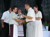 2011.08.27. - Bükkaljai Szüreti Napok rendezvény sorozat, Harsányi rendezvénye