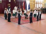2011.10. 7. - Jubileumi ünnepség az Iskolában